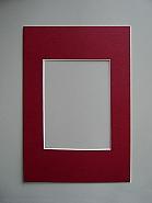 Galerie Passep 030 x 040 red