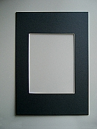 Galerie Passep. 15x20 Anthracite