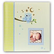 Babyalbum Paul 32x32cm 30pag
