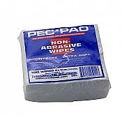 PEC-PAD 10X10CM 100 STUKS