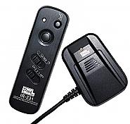 Pixel draadloze IR afstandsbediening voor Nikon IR-231/DC2