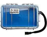 Pelicase 1040 Microcase blauw