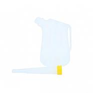 Vase avec flexible 5l