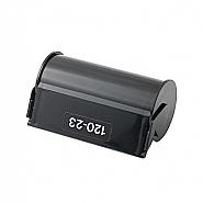 Film Cassette Fuji pour film 120, rond