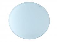 Onderleggertje  in glas 10cm (4)