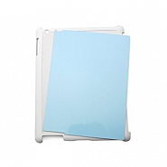I Pad  2 Cover white (2)