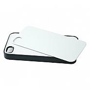 iPhone 4/4S Case, Plastic, White (10)