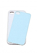 iPhone 4/4S Case, Rubber, White (10)