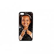 iPhone 5 Case, Plastic, Black (10)