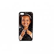 iPhone 5 Case, Plastic, Black (10)