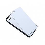 iPhone 5 Case, Rubber, Black (10)