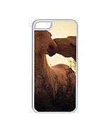 iPhone 5C Case, Plastic, White (10)