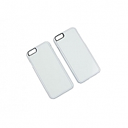iPhone 6 Case, Plastic, White (10)