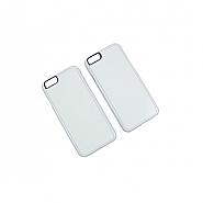 iPhone 6 Case, Plastic, White (10)