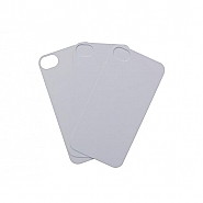 iPhone 4/4S spare aluminium sheet (10)