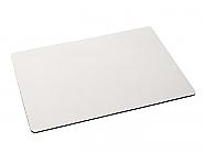 Placemat  (rubber mousepad) 27 x 36 cm (10)