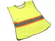 Fluo Savety Vest Junior (10)