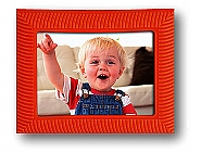 Funny Frame orange