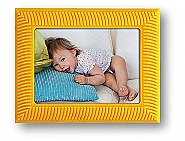 Funny Frame yellow