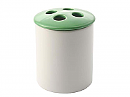 Toothbrush holder Green set (12)