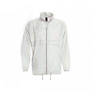 White Windbreaker Small (5)