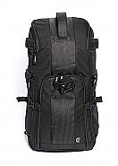 Starblitz Backpack Seven 180 black