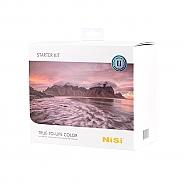 NiSi  Filters 100mm Starter Kit type II
