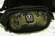 Adventure Hip Pack Camouflage