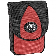 5680 ULTRA THIN DIGITAL POUCH RED