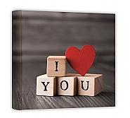 Valentine B 24x24   30 sheets