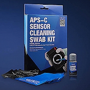 VSGO APS-C Sensor Cleaning Swab kit