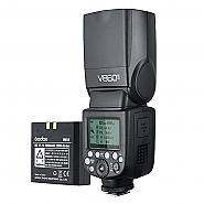 Godox Speedlite V860 II kit Nikon