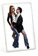 Acryl Portrait Frame 13x18  (12pcs)