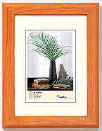 Frame Bologna   10x15 Beech-tree