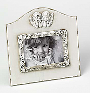 Angelo frame white, 9x13