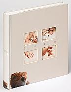 Baby album Classis Bear 28x30,5