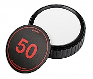 Caruba Writable Rear Lens Cap Canon