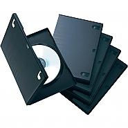 DVD boxes 50 pcs