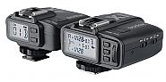 Godox Transmitter-Receiver set X1 Canon