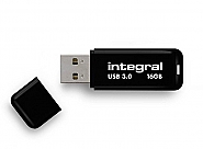 Integral 16GB Noir USB3.0 Flash Drive