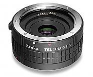 Kenko convertor HD DGX 2.0x  Canon EF/EF-S