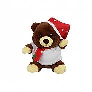 Christmas Bear 21cm (4)