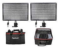 Aputure Amaran 528-KIT WW 2 Lights