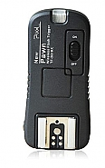 Pixel Pawn Trigger ontvanger voor Nikon TF-362RX