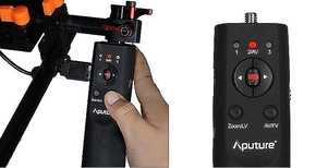 Aputure V-Grip USB Focus Handle VG-1