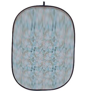 Background Reflector 150x200cm Beige-Blue-Gray