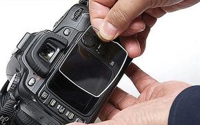 Bilora LCD Guard Nikon D5100