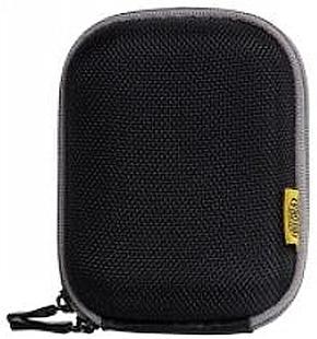 Bilora Shell Bag II, black
