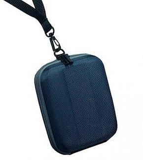 Bilora Shell Bag II, petrol