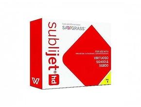 Virtuoso SG400/SG800 Sublijet HD cartridge yellow